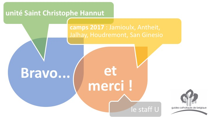 camp17 merci